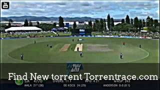 south africa vs new zeland semi final highlights 2015