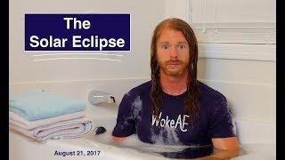 The Solar Eclipse - Ultra Spiritual Life episode 70