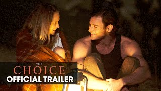 The Choice (Nicholas Sparks 2016 Movie) – Official Teaser Trailer