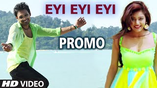 Eyi Eyi Eyi Video Song (Promo) I Paddanandi Premalo Mari I Varun Sandesh, Vitika Sheru