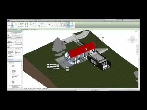Downloading BIM Objects from Marshalls NBS BIM Library