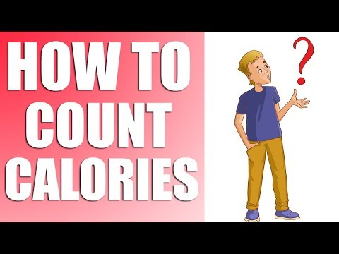 calculate daily calorie intake | how many calories should i eat a day to lose fat or gain weight