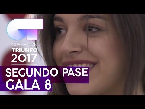 Xxx Mp4 SAX Ana Guerra Segundo Pase De Micros Para La Gala 8 OT 2017 3gp Sex