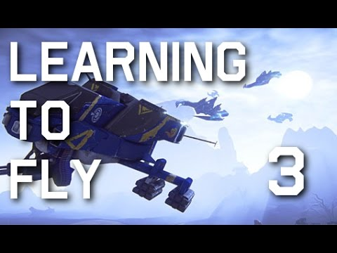 Learning to Fly Part 3: The Reverse Maneuver [ESSENTIAL]