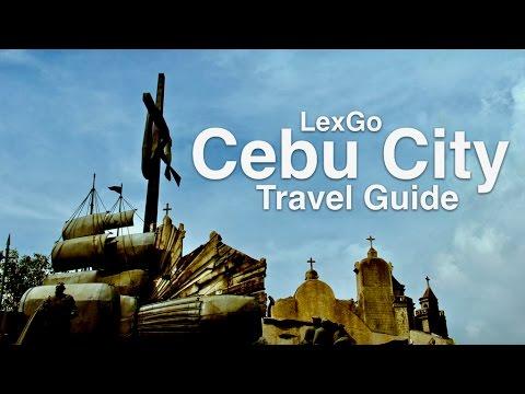 Cebu City Travel Guide
