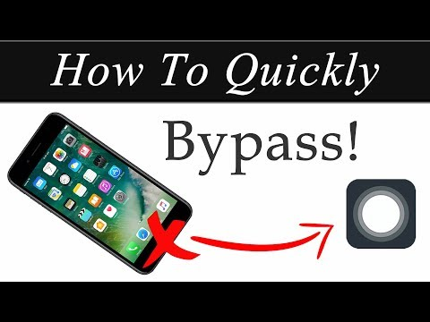 How To Quickly: Bypass A Broken/Non-Responsive iPhone Home Button