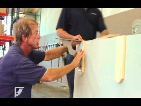 HOW-TO: Install a Half-Wall Countertop Bar with Backer Boards