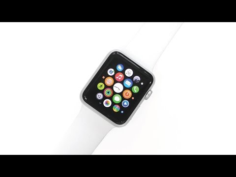 Apple Watch Sport 42mm Unboxing & Review!