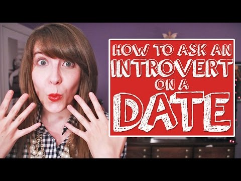 How to Ask an Introvert on a Date
