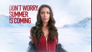 "Baywatch (2017)- ""Stephanie Holden"" Motion Poster- Paramount Pictures"