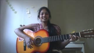Deva Nee Naamam-Yesayya (Mash-up guitar cover)