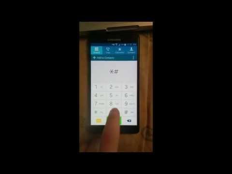 Galaxy Note 4 Unlocking