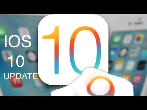 How to do an iOS 10 update for your iPhone, iPad, iPod - 2 Easy Methods