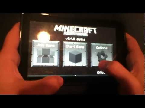 How to install Minecraft PE ( Pocket Edtion ) on Kindle Fire