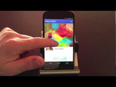 CNET How To - Change your Facebook cover photo using the Android app