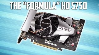 Will a $20 HD 5750 Satisfy Your Modern Gaming Needs?