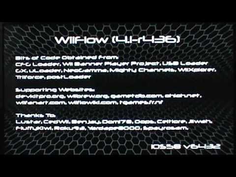 WiiU WiiFlow plugins