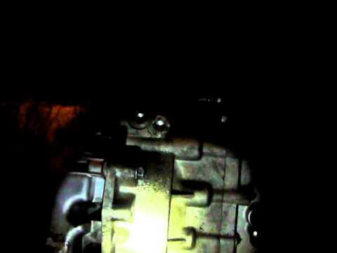 TDI Dual Mass Flywheel / Clutch Noise