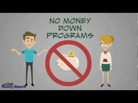 Complimentary Home Buying Dinner Class - No Money Down & Grant  Programs