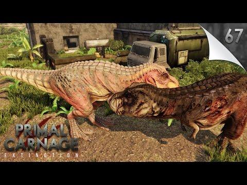 Primal Carnage: Extinction | #067 | Free Mode Update