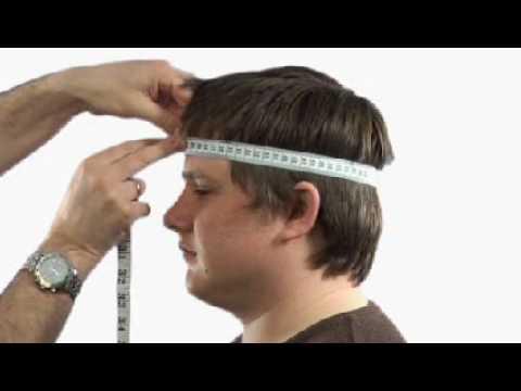 Sharp UK helmet fitting video