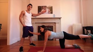 Body by Trey - Training the Female Body