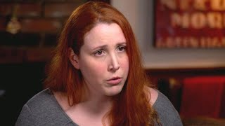 Dylan Farrow on Time