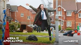 """Anna and the Apocalypse Clip: """"Turning My Life Around"""" (2018)"""