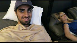 Luxury Platinum Cinema with Beds !