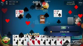 Play to cards holla game Part 20170526 234754