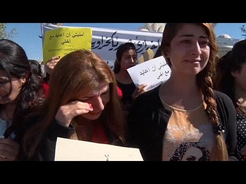 Xxx Mp4 Yazidi Women The ISIL Sex Slaves The World Forgot 3gp Sex