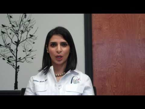Dr. Rabya Mian, Cluster Allergen Immunotherapy