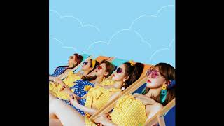 Red Velvet (레드벨벳) - 'Bad Boy (English Version)Audio