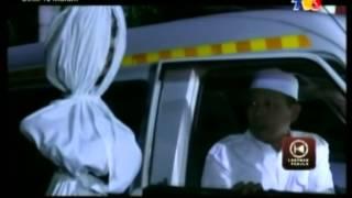 Detik 12 Malam TV3 Episode Pemandu Kenderaan Jenazah