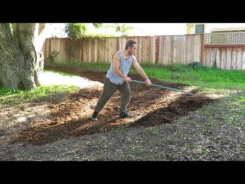UPDATE - MULCH SPREADING - WEATHER PROTECTION - UPCOMING VIDEOS