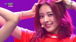 Download 달라달라(DALLA DALLA) - ITZY(있지)[뮤직뱅크 Music Bank] 20190308 Video