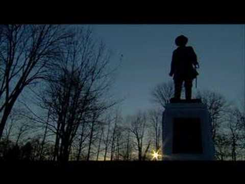 Gettysburg Monuments 018 - Statue of Brigadier General Hays