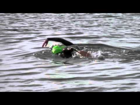 Sea Hiker - Why You Should Swim at New Stroke Rates (Part 2)