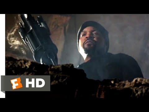 Xxx Mp4 XXx Return Of Xander Cage 2017 The Return Of Darius Stone Scene 9 10 Movieclips 3gp Sex