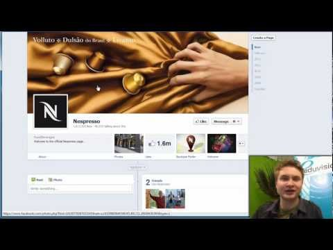 Facebook Timeline - Neues FB Layout