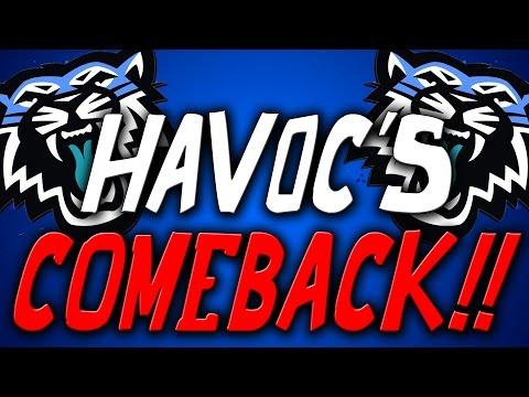HAV0C'S COMEBACK