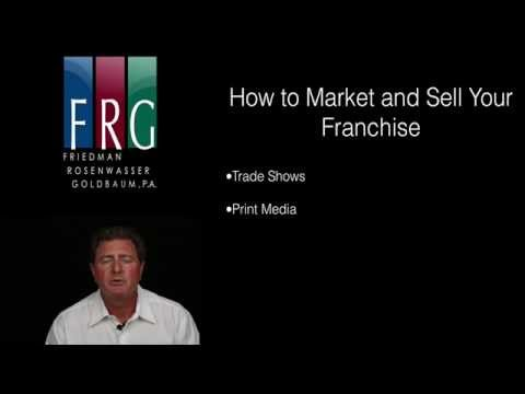 Sell Your Franchise