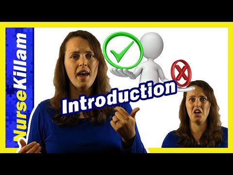 Dos and Don'ts of an effective Introduction for any Essay, Proposal or Publication: How to write