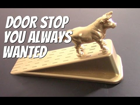 HOW TO MAKE GOLDEN DOOR STOP YOU ALWAYS WANTED