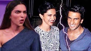 Deepika Padukone SHOCKING REACTS On Being Single Again | Breakup With Ranveer Singh ?