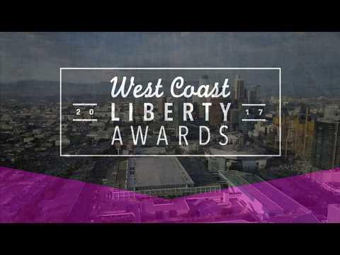 The 2017 Lambda Legal West Coast Liberty Awards