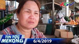 Nước Mắt Người Mẹ Mù Loà   Tin TỨc Mekong - 06/4/2019