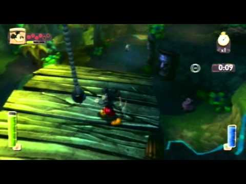 Let's Play Epic Mickey: Part 57