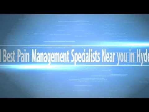 Best Pain Management Specialists Hyderabad | Best Pain Specialists in Hyderabad
