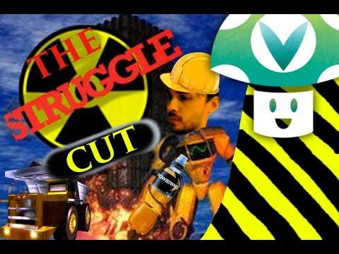Vinesauce Vinny: Blast Corps [The Struggle Cut] - PakVim net HD
